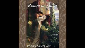 Free Romantic Audio Book Romeo And Juliet By William