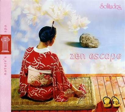 Zen Escape Dan Gibson Album Age Music