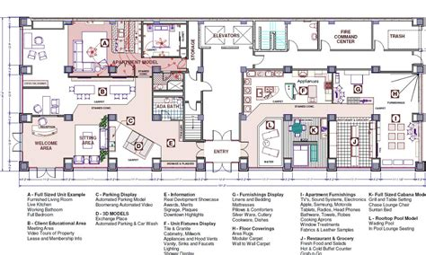Pinterest Country Kitchen Ideas - commercial plan sles by dan baumann using chief architect