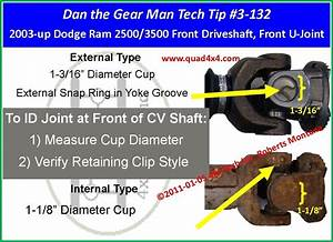2004 Dodge Ram 1500 Parts Diagram