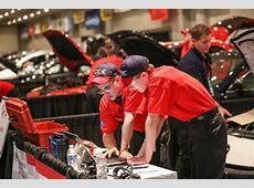 America's Top Auto Technicians Greater New York High