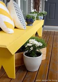 inspiring spring patio decor ideas Top 16 Outdoor Spring Flower Decor Ideas – Home Garden DIY ...