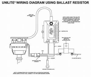 Mallory 29440 Coil Wiring Diagram