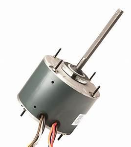 A  C Heat Pump Condenser Fan Motor Multi Hp Wg840468
