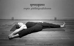 Cycling, Yoga and the Adductor Magnus muscle group. : yoga  Supta