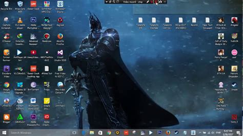 wallpaper engine  steam arthas preview youtube