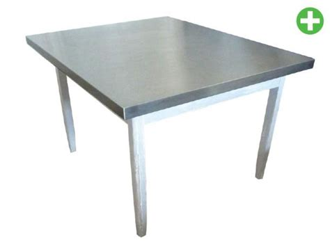 table inox cuisine cuisine inox plateau de table inox