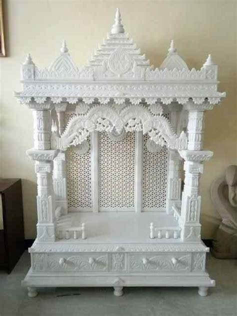 image result  marble temple  pooja room design