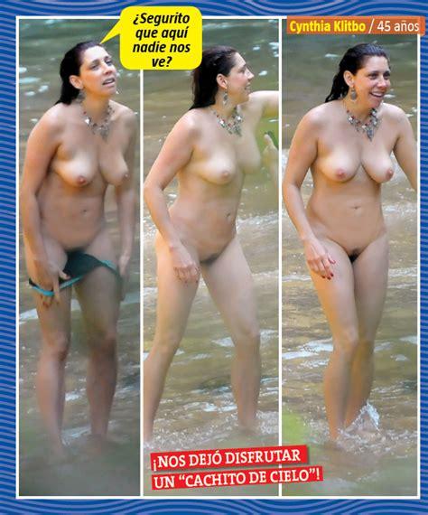 Erika Buenfil Desnuda
