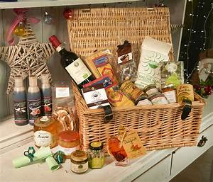 14, Christmas, Hamper, Ideas, For, Foodies