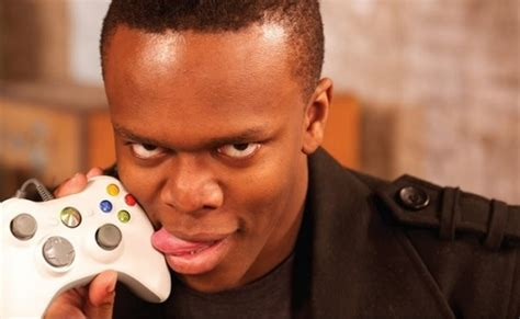 KSI: 1.4billion views, 17 million subs and £5 million ...