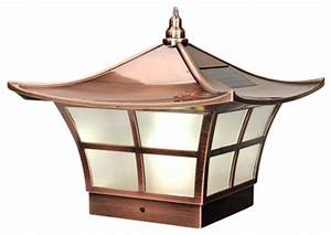 Asian Solar Lights - Home Ideas