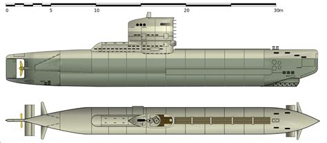 U Boat Type Xxiii by Type Xxiii Submarine