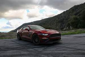 2019 Ford Mustang Roush Stage 3 Review: Stacked with Power | Automobile Magazine