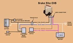 motor runs  brake rite ehb electric  hydraulic