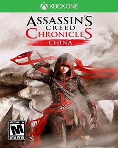 Assassin's Creed Chronicles: China - Xbox One | Review Any ...