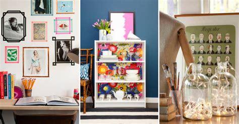 decoracion hogar economica 17 ideas econ 243 micas para decorar y darle vida a tu hogar