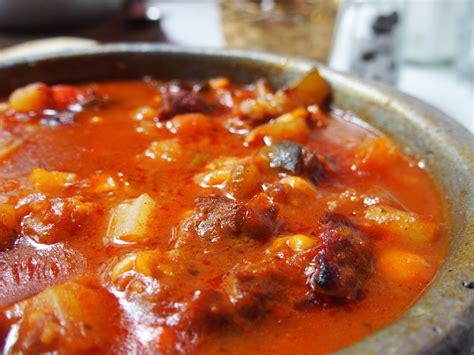 lun des plats argentins typiques  incontournables la