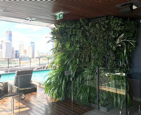 Vertical Garden Melbourne by Melbourne Residences Vertical Garden Fytogreen Australia