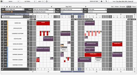 netside planning gestion du planning de vos salles de r 233 union