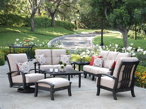 Patio Furniture Financing by Patio Furniture Fireplace Patio