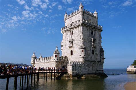Lisbona Turisti Per Caso by Lisbona Torre Di Bel 233 M Viaggi Vacanze E Turismo
