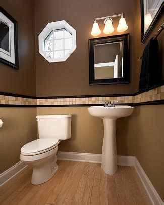 Paint Color For Bathroom With Brown Tile by House Design Ideas That Are More Than Just Pretty Pictures
