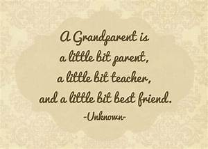 Happy Grandparents Day! | Tribute Journal