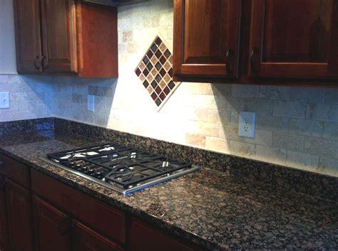 m kiran baltic brown granite kitchen countertop