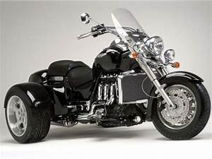 Permis B Moto : trike moto 3 roues et permis auto b le guide d 39 achat moto moto revue ~ Maxctalentgroup.com Avis de Voitures