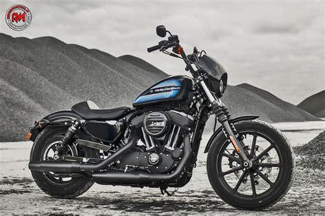 Modification Harley Davidson Iron 1200 by Evoluzione Della Specie Nuova Harley Davidson Iron 1200