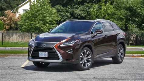 Lexus Rx Hd Picture by 2020 Lexus Rx 350 Review Design Engine Release Date