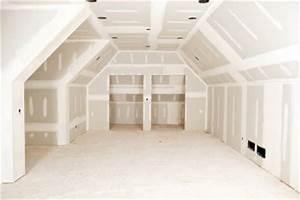 Decke Verkleiden Rigips : gipskartonplatten verlegen anleitung ~ Sanjose-hotels-ca.com Haus und Dekorationen