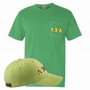 fort Colors Sorority & Fraternity Clothing and Apparel