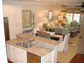 small kitchen living room ideas the colors saltmarsh condo on seabrook island sc is better at the