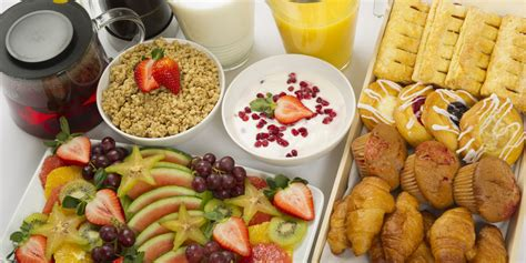 10 Great Breakfasts For Building Easy Muscle  Huffpost Uk