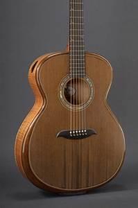 Micheletti Guitars - hand-made signature acoustic guitars ...