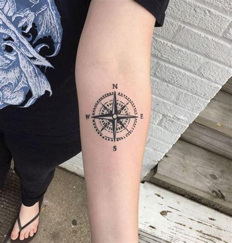 tatouage boussole  rose des vents images
