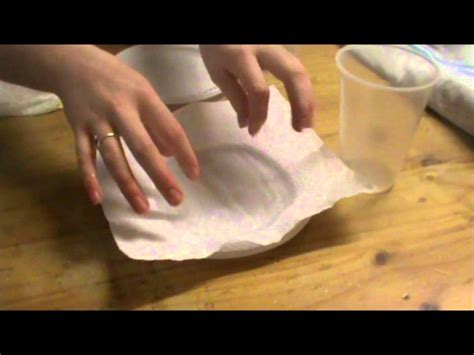 investigation  paper towel   absorbent youtube