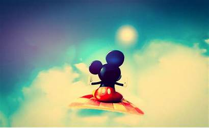 Mickey Mouse Disney Wallpapers Computer Desktop Funny