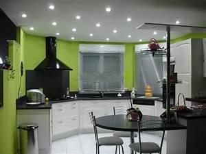 Eclairage a led for Carrelage adhesif salle de bain avec eclairage led encastrable interieur