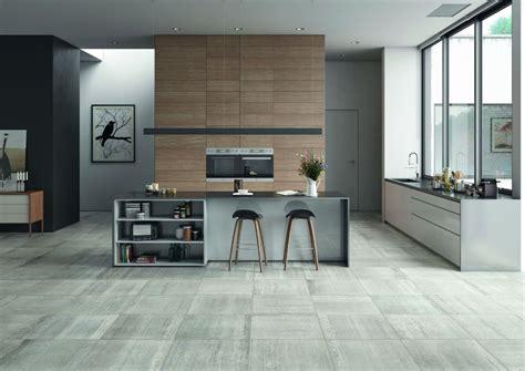 sols cuisine cuisine carrelage gris beton chaios com
