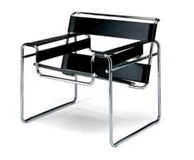 marcel breuer wassily chair bauhaus 2 your house