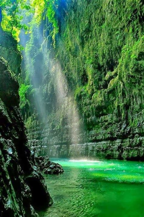 magical places  visit  earth traveltips
