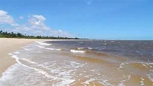 Praia De Santo Andr U00e9  Santa Cruz Cabr U00e1lia  Bahia