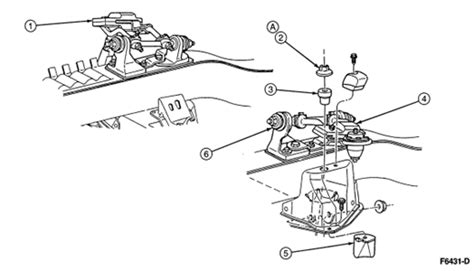 Ford E 250 Part Diagram by Ford E 250 1998 Front End Parts Diagram