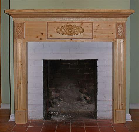 fireplace surround plans wooden free fireplace mantel surround plans pdf plans