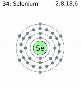 File Electron Shell 034 Selenium Png