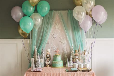 project decoration birthday decorations vote february party finalists project nursery
