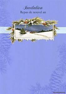Carte De Voeux Gratuite A Imprimer Personnalisé : belle carte invitation repas de nouvel an gratuite a imprimer nouvel an invitations et quotes ~ Louise-bijoux.com Idées de Décoration